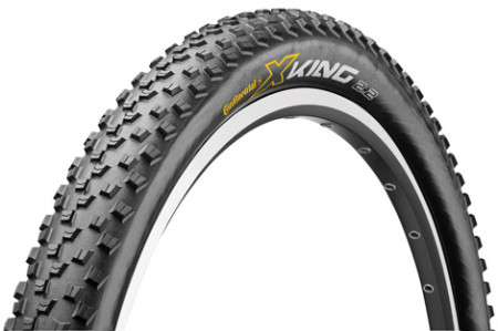 Anvelopa Continental X-King 26x2.20