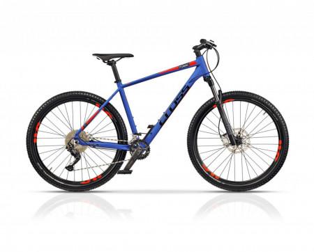 Bicicleta CROSS Fusion 10 - 27.5'' MTB