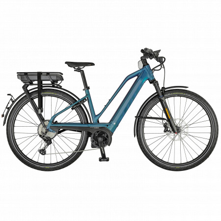 Bicicleta SCOTT Silence eRIDE 10 Lady Speed