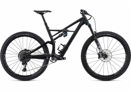 Bicicleta SPECIALIZED Enduro Elite 29 Satin Gloss Carbon/Charcoal M