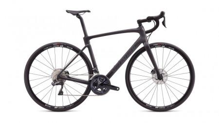 Bicicleta SPECIALIZED Roubaix Comp - SHIMANO Ultegra DI2