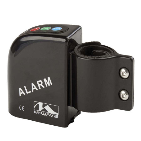 Alarma Bicicleta M-Wave cu Senzor Watch Dog
