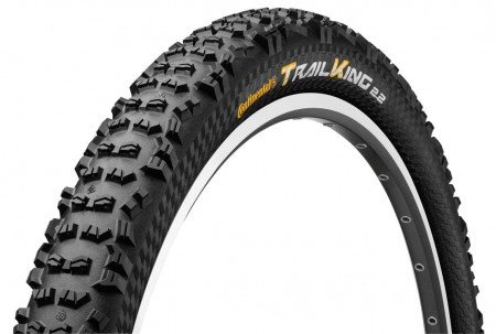 Anvelopa Continental Trail King 55-559 26x2.20