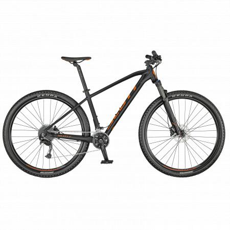 Bicicleta SCOTT Aspect 740 granite (KH)