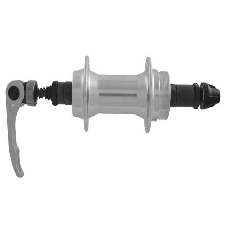 Butuc Spate SXT 36H QR 130mm Argintiu