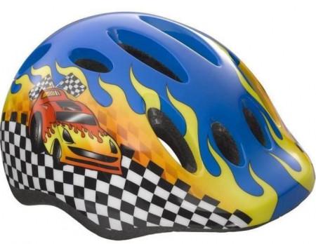 Casca Lazer Max+ Race Car