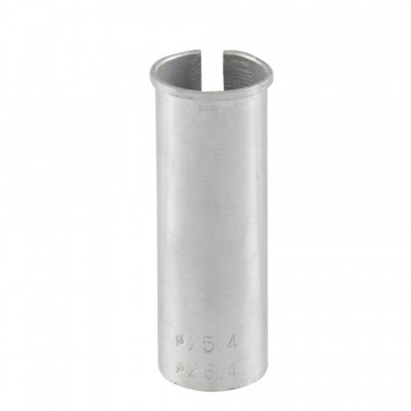 Adaptor tija sa aluminiu SXT 27.2-29.8 mm