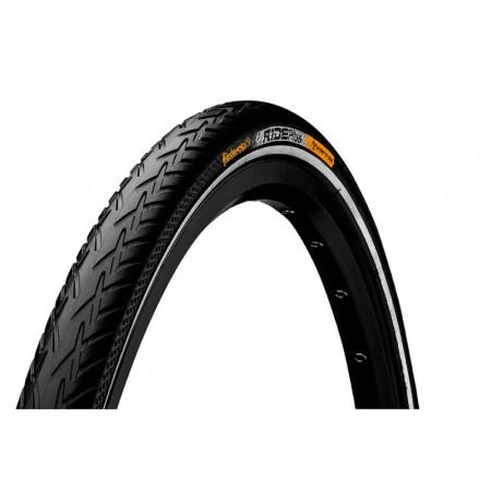 Anvelopa Continental Ride Plus Reflex 26x1.75'' Negru