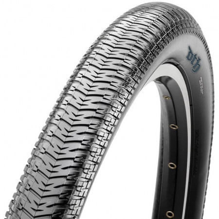 Anvelopa Maxxis DTH 26x2.30 60TPI 1 ply