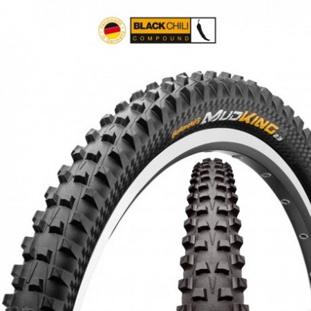 Anvelopa Pliabila Continental Mud King Protection 29r 47-622 29x1.80