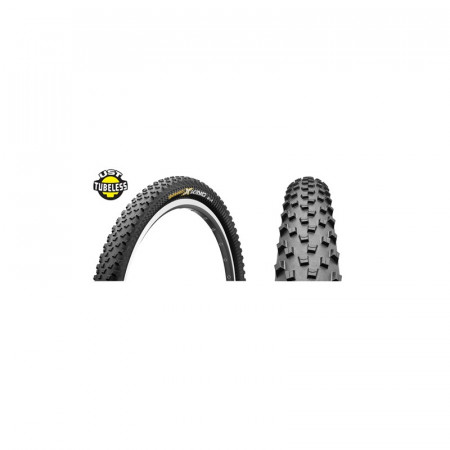 Anvelope Continental X-King 26* 2.4