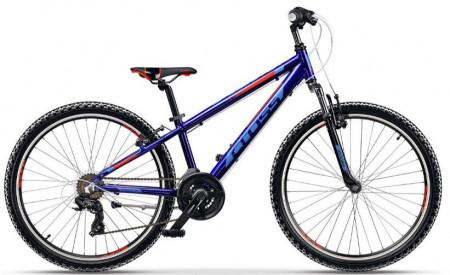 Bicicleta CROSS Speedster boy - 26'' junior - 32 cm