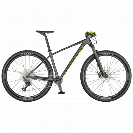 Bicicleta SCOTT Scale 980 dark grey
