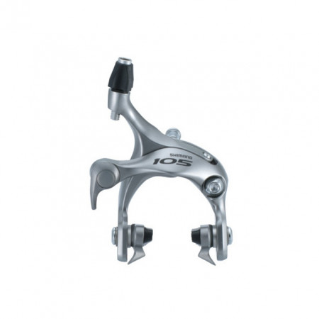 Clesti Frana Spate Shimano 105 BR-5600 Argintiu