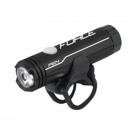 Far Fata Force Pen 200 Lumeni USB
