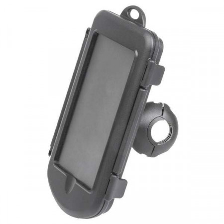 Suport si Carcasa Smartphone M-Wave Bike Monut HC L Set
