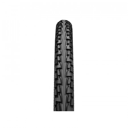 Anvelopa Continental Ride Tour Puncture ProTectiob 37-622 28x1.4 Negru/Maro