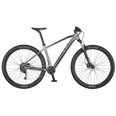 Bicicleta SCOTT Aspect 750 slate grey (KH)