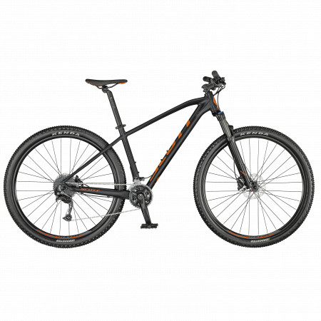Bicicleta SCOTT Aspect 940 granite (KH)