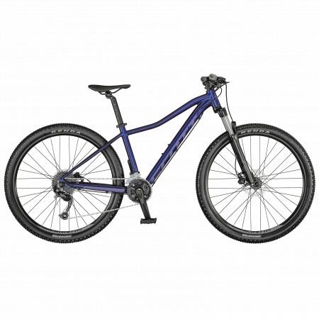 Bicicleta SCOTT Contessa Active 40 purple KH