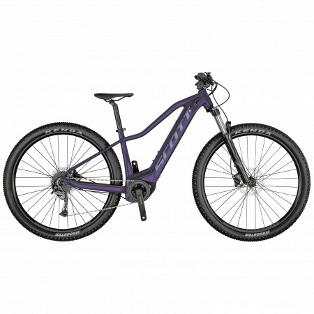 Bicicleta SCOTT Contessa Active eRIDE 930