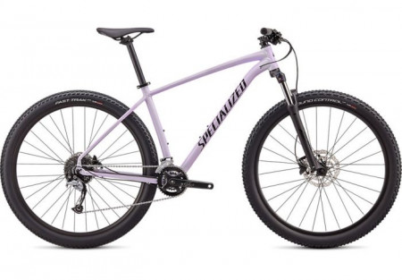 Bicicleta SPECIALIZED Rockhopper Comp 2X 29 Gloss Uv Lilac/Black