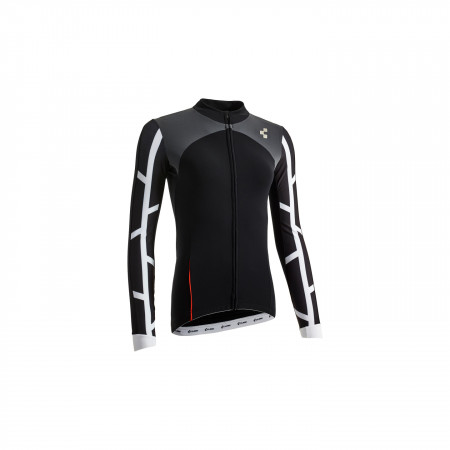 Bluza Ciclism Cube Blackline WLS