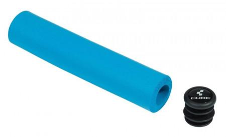 Mansoane Silicon Cube SCR Albastru