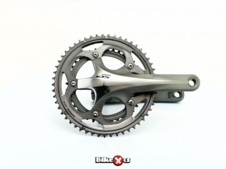 Angrenaj Shimano 105 FC-5700 10v Argintiu