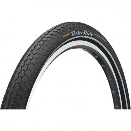 Anvelopa Continental Retro Ride 26x2.0 Puncture Protection