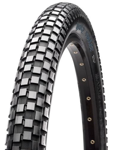 Anvelopa Maxxis Holy Roller 20x2.20 60TPI 1-ply wire