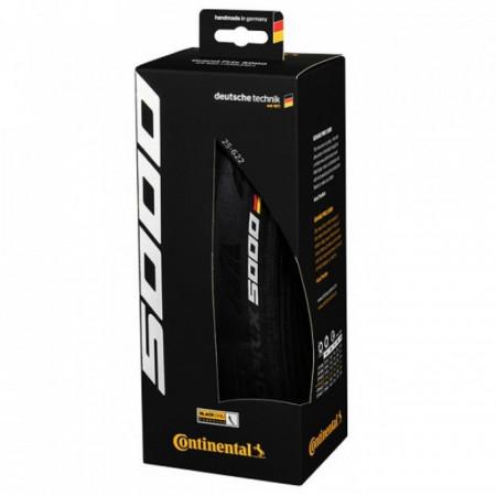 Anvelopa pliabila Continental Grand Prix 5000 28-622 700X28