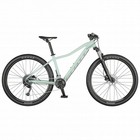 Bicicleta SCOTT Contessa Active 40 blue KH