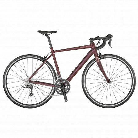 Bicicleta SCOTT Contessa Speedster 25