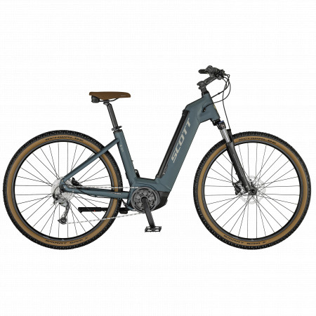 Bicicleta SCOTT Sub Cross eRIDE 30 USX