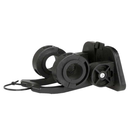 Cos Fata M-Wave Metal Clip-On Roz