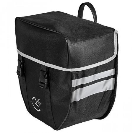 Geanta RFR Carrier Bag Black