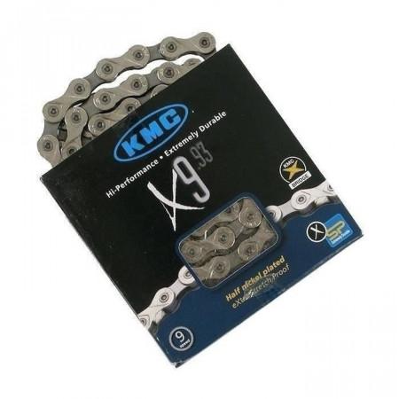 Lant KMC X9.73 9 V 116 Z