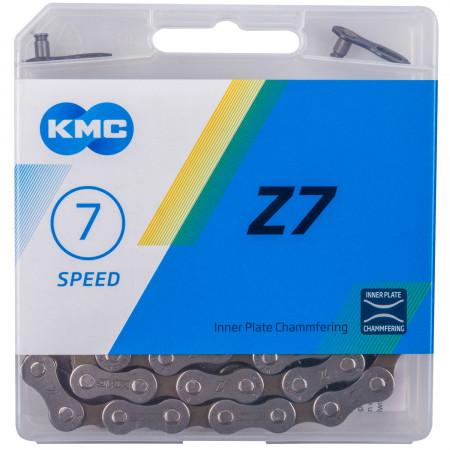 Lant KMC Z7 6/7/8V
