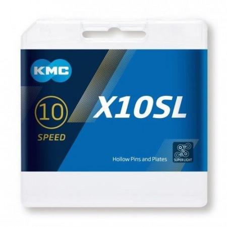 Lant SL X10 Gold 10V
