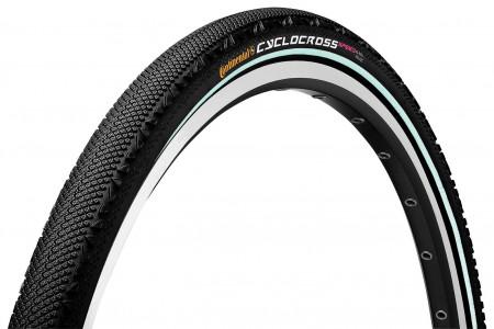 Anvelopa Continental Cyclocross Speed Sport 35-622 700x35C