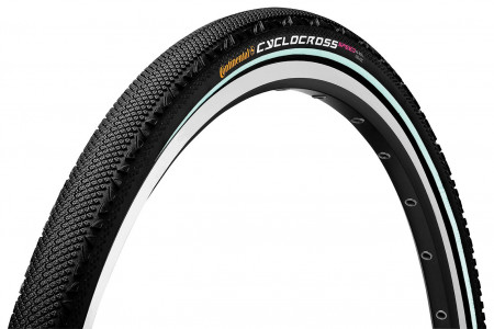 Anvelopa Continental Cyclocross Speed Sport 700x35C