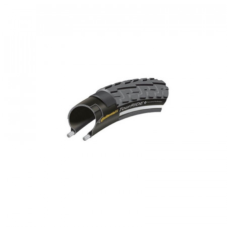 Anvelopa Continental Ride Tour Puncture ProTection 42-622 28x1.6