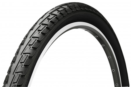 Anvelopa Continental TouRide Puncture Protection 28-622 2014