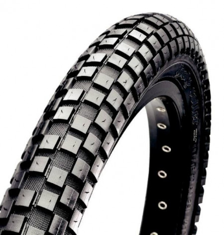 Anvelopa Maxxis Holy Roller 26x2.40 60TPI 1 ply