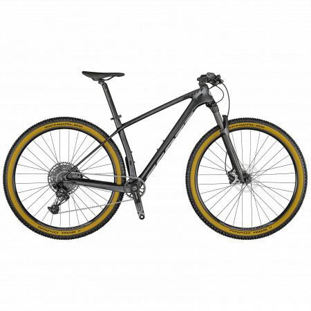 Bicicleta SCOTT Scale 940 granite black