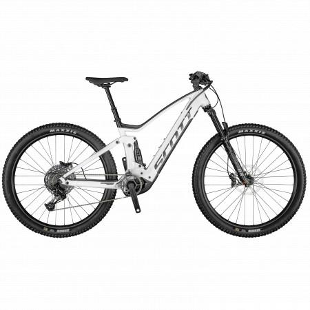 Bicicleta SCOTT Strike eRIDE 940