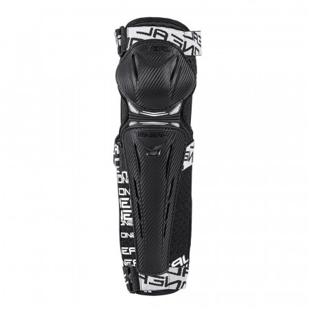Genunchiere O'Neal Trail FR Carbon Look Knee XL