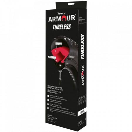 PROTECTIE ANVELOPA TANNUS TUBELESS 27.5X2.1-2.6 FV