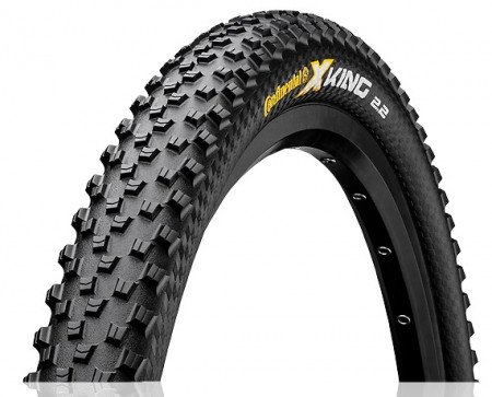 Anvelopa Continental X-King 26x2.0